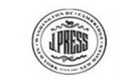 J.Press Clothing Promo Codes