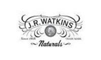 J.R. Watkins promo codes