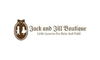 Jack and Jill Boutique promo codes