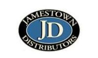 Jamestown Distributors promo codes