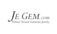Je Gem promo codes