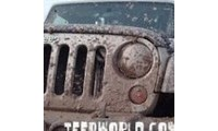 JeepWorld promo codes