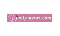 jenlyfavors Promo Codes