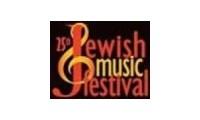 Jewishmusicfestival Promo Codes