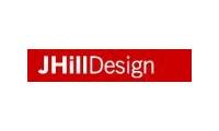 JHill Design promo codes