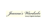 Joannaswardrobe promo codes
