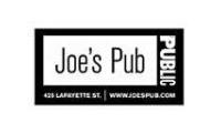 Joespub promo codes