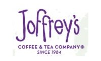Joffreys Coffee & Tea promo codes