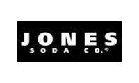Jones Soda promo codes