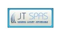 Jt Spas promo codes