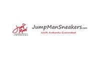 JumpManSneakers Promo Codes