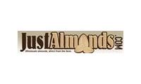 Just Almonds promo codes