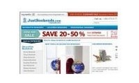 Just Bookends promo codes