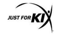 Just For Kix promo codes