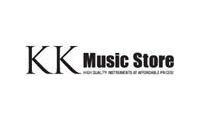 K. K. Music Store promo codes