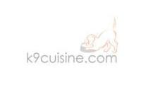K9 cuisine promo codes