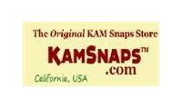 KAM Snaps promo codes
