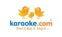 Karaoke promo codes