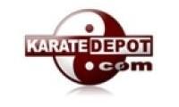 Karatedepot Martial Arts Supply Catalog promo codes