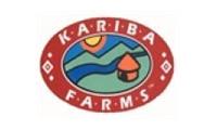 Kariba Farms promo codes