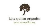 Kate Quinn Organics promo codes