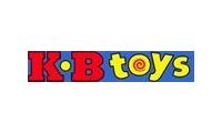 KB Toys promo codes