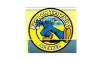 Keep On Truckin'' Apparel promo codes