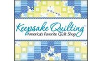Keepsake Quilting promo codes