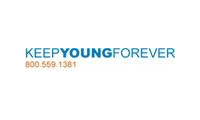 Keepyoungforever promo codes