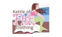 Kettle of Fish Clothing promo codes