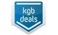 KGB UK promo codes