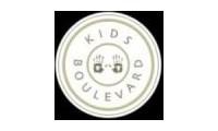 Kidsboulevard AU promo codes