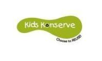 Kidskonserve Promo Codes