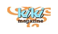 Kiki Magazine promo codes