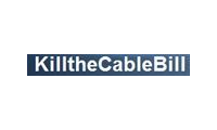 Killthecablebill promo codes