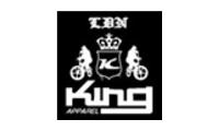 King Apparel promo codes