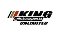 King Motorsports promo codes