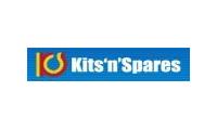 Kits'n'Spares promo codes