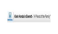 Klein Honda Promo Codes