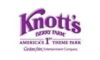 Knotts promo codes