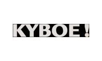 KYBOE USA Promo Codes
