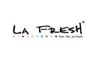 La Fresh promo codes