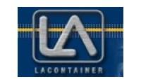 LA LACONTAINER Promo Codes