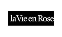 La Vie en Rose Promo Codes
