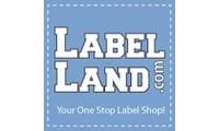 Label-Land promo codes