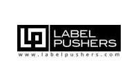 Label Pushers promo codes