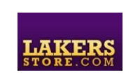 Lakersstore promo codes
