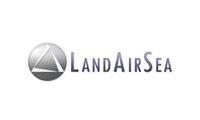 LAND AIR SEA Promo Codes