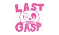 Last Gasp Books promo codes