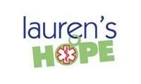 Lauren's Hope promo codes